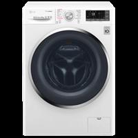 Máy giặt LG 9 kg FC1409S2W