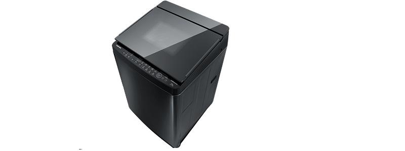 Máy giặt Toshiba Inverter 14 kg AW-DG1500WV(KK)