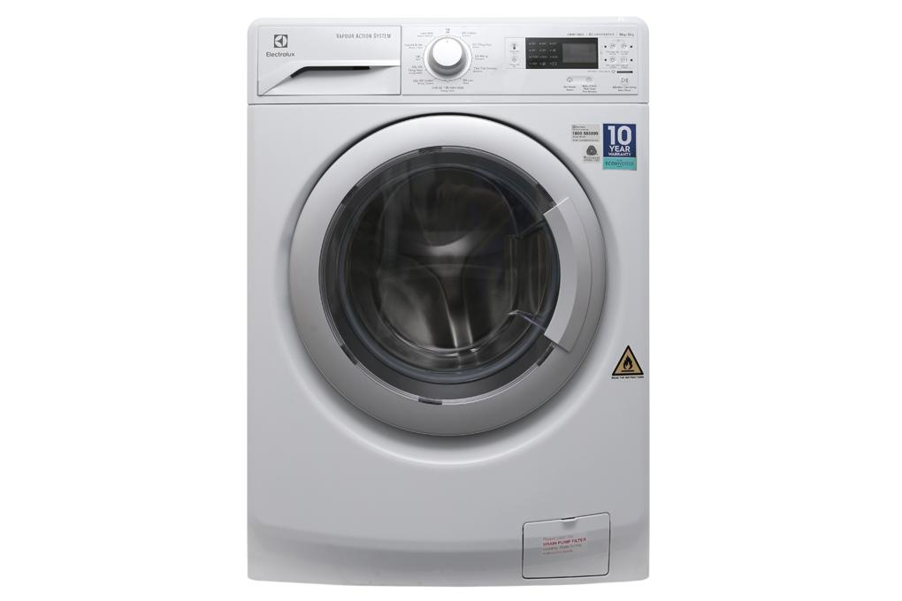 Máy giặt sấy Electrolux Inverter 8 kg EWW12853 hình 1