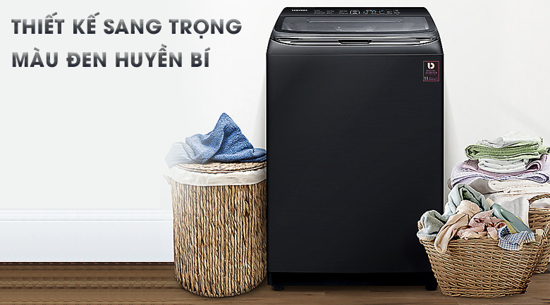 Máy giặt Samsung Inverter 21 kg WA21M8700GV/SV