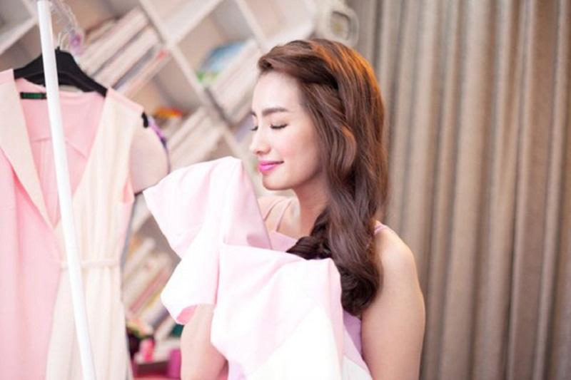 Giặt thẩm thấu 4 bước, tiết kiệm bột giặt đáng kể