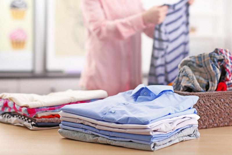 Tiện lợi với khả năng chống rối đồ giặt