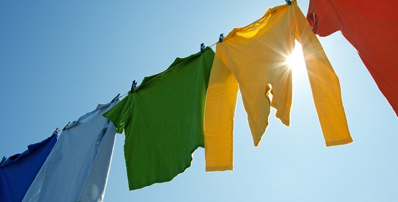 Tiện lợi hơn với khả năng chống rối đồ giặt