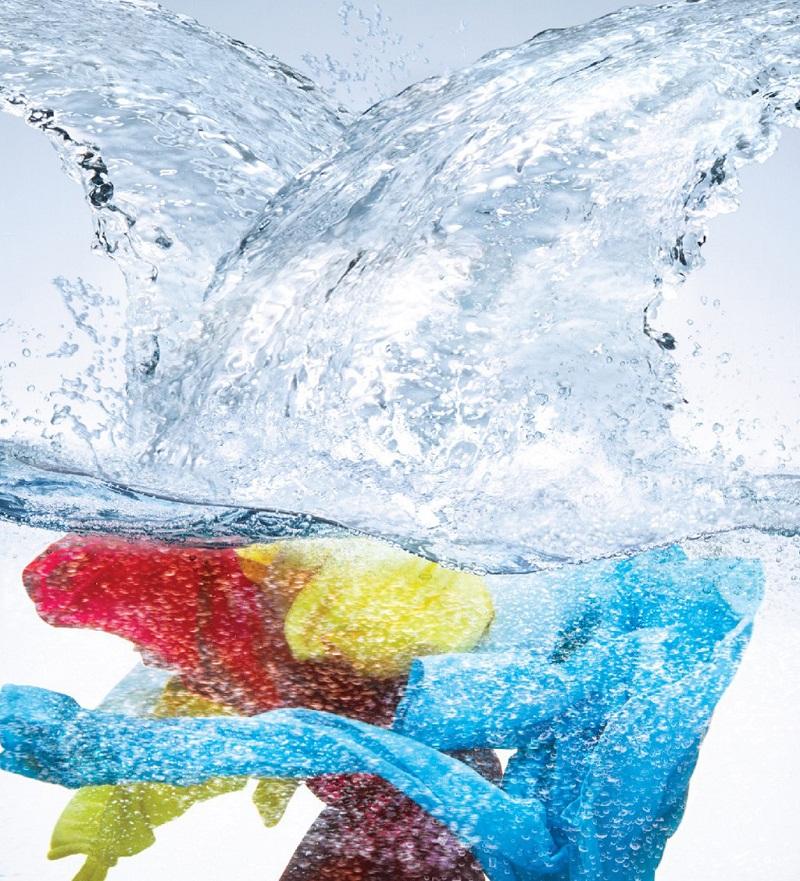 Cảm biến Eco 3 bước tiết kiệm điện, nước