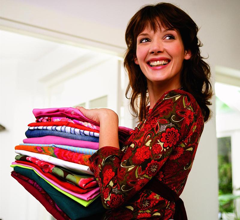 9 chương trình giặt cùng nhiều tiện ích
