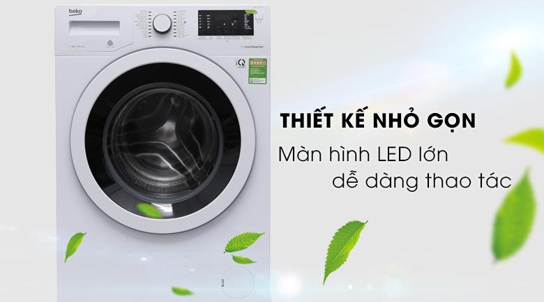 Máy giặt Beko WMY 71083 LB3