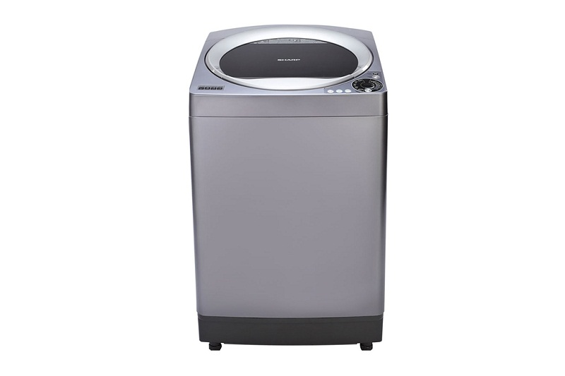 Máy giặt với bảng điều khiển tiếng Việt thân thiện với người tiêu dùng