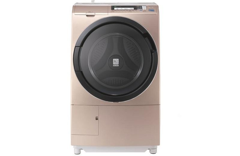 Máy giặt với thiết kế hiện đại, đẳng cấp