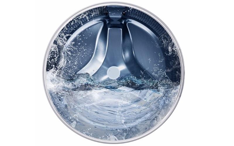 Tiết kiệm thời gian và chi phí với tính năng vệ sinh lồng giặt tự động