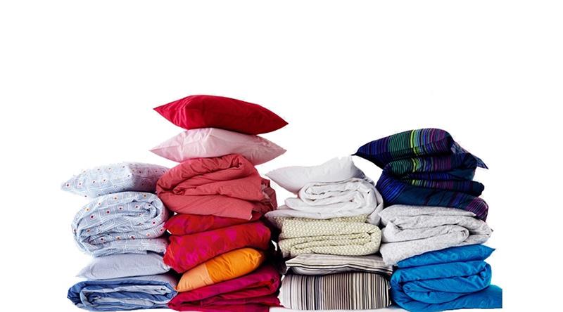17 chương trình giặt, tối ưu nhu cầu