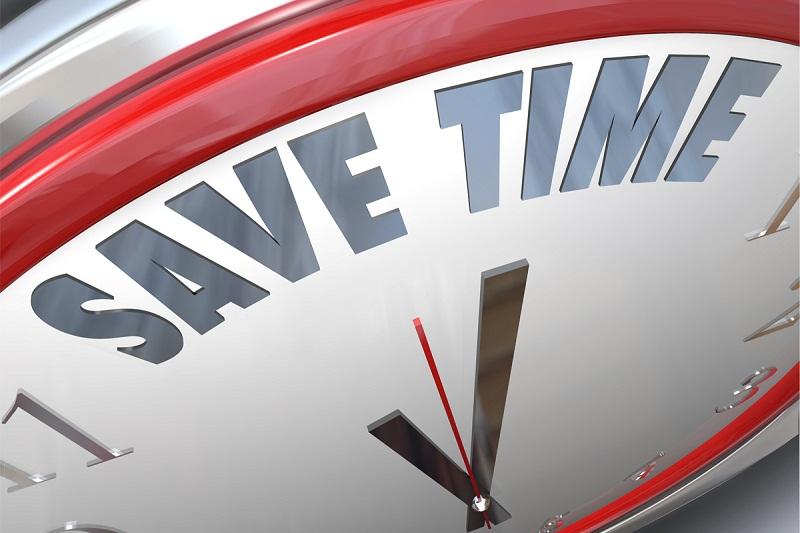 Tự khởi động lại khi có điện tiết kiệm thời gian