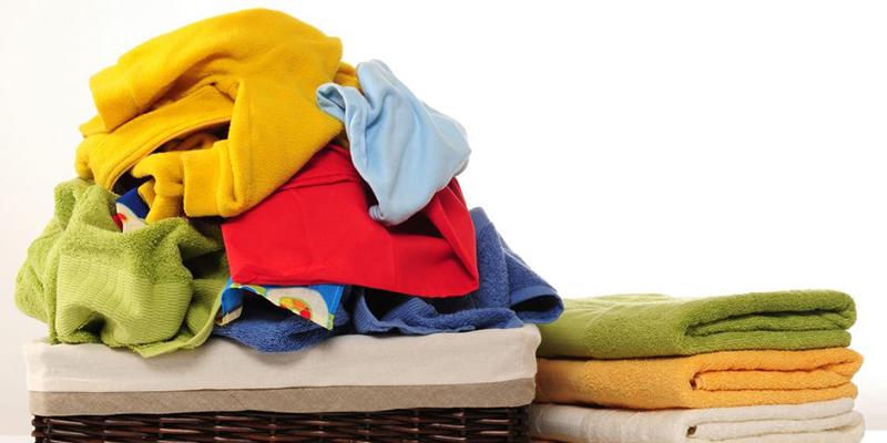 Đa dạng chương trình giặt
