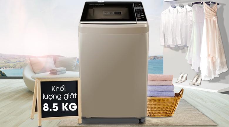 Máy giặt Aqua 8.5 kg AQW-U850BT N