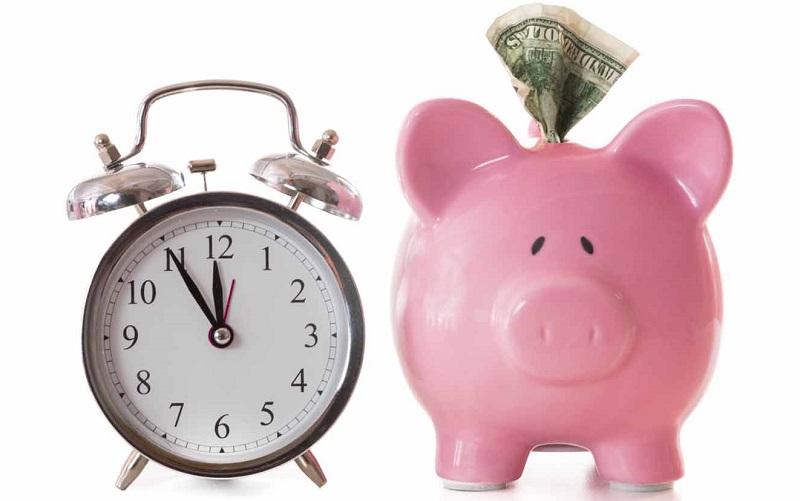 Tiện lợi và tiết kiệm thời gian với chương trình vệ sinh máy tự động