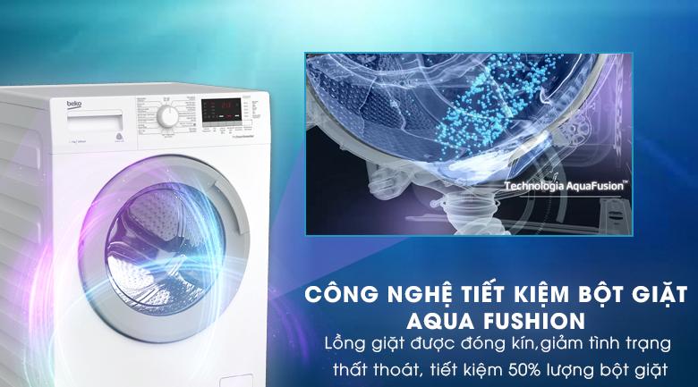Aqua Fushion - Máy giặt Beko Inverter 7 kg WTE 7512 XS0