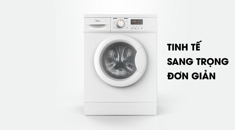 Máy giặt Midea 8 kg MFD80 -1208