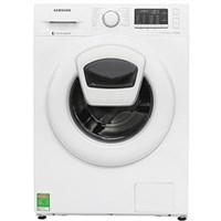 Máy giặt Samsung AddWash Inverter 9 kg WW90K52E0WW/SV
