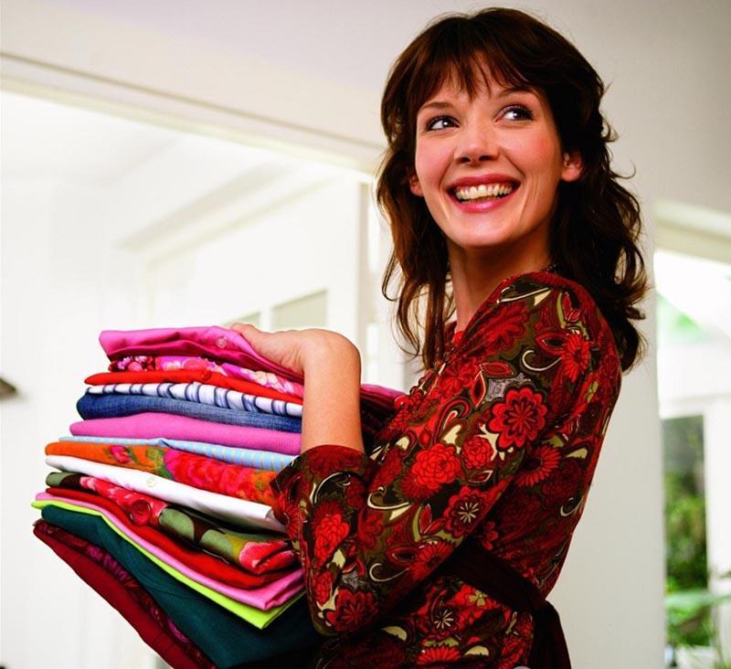 16 chương trình giặt