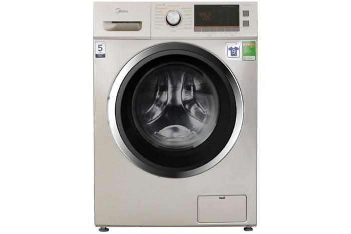 3 máy giặt sấy giá rẻ hấp dẫn nhất hiện nay