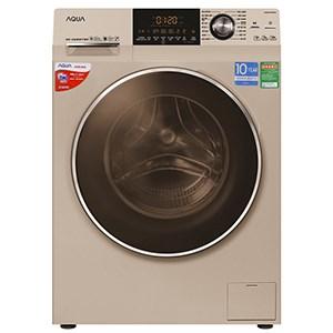 Máy giặt Aqua Inverter 8.5 kg AQD-DD850A (N2) giá rẻ, có trả góp