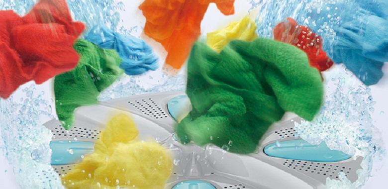 Công nghệ Beat Wave Wash - Máy giặt Hitachi 9.5 Kg SF-S95XC