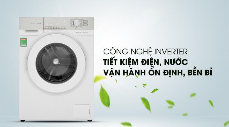 Công nghệ Inverter  - Máy giặt Panasonic Inverter 10 Kg NA-120VG6WV2