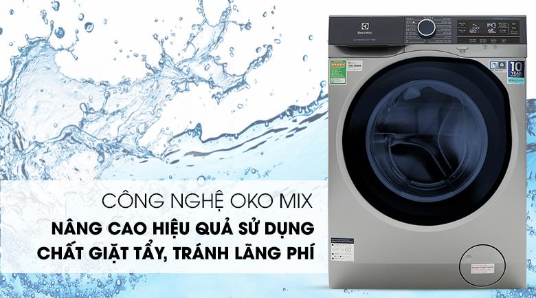 Công nghệ Oko Mix