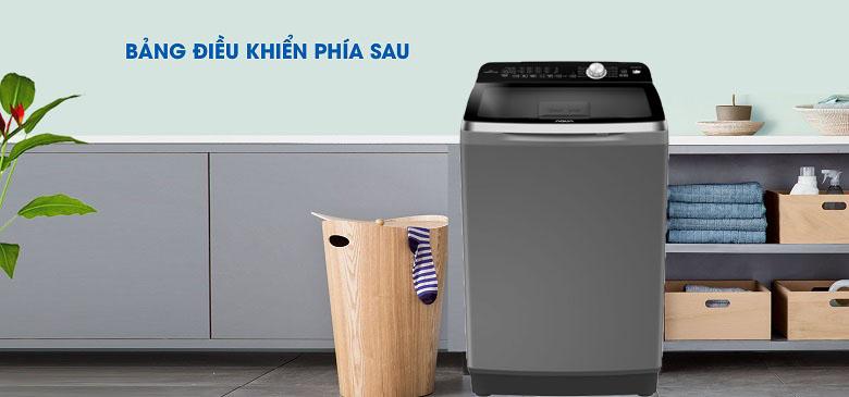 Máy giặt Aqua Inverter 10 Kg AQW-DR100ET S