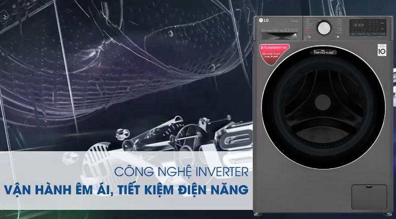 Động cơ Inverter