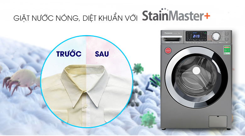 Stainmaster+