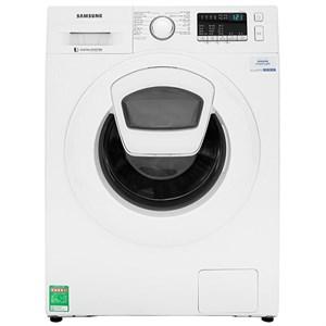 Máy giặt Máy giặt Samsung Addwash Inverter 10 Kg WW10K44G0YW/SV