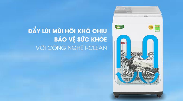 I-Clean