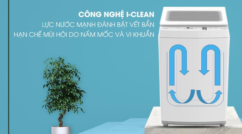 I-CLean Máy giặt Toshiba AW-K900DV (WW)