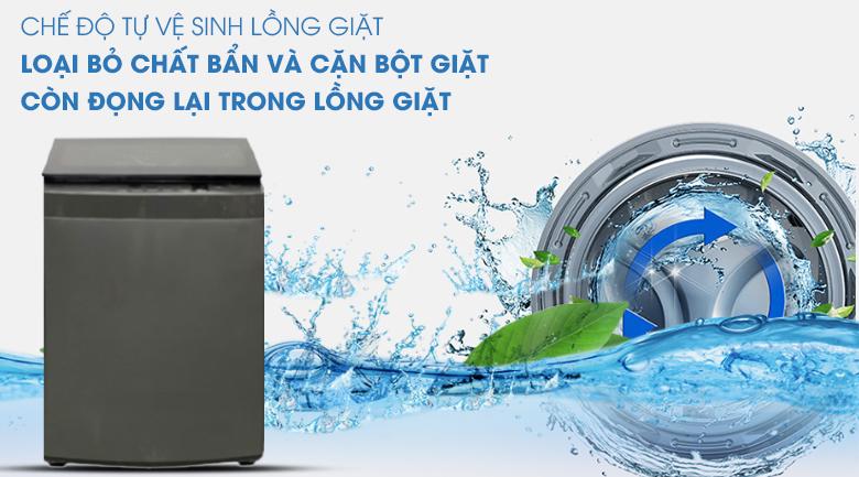 tự làm sạch-máy giặt Toshiba 8 kg AW-K905DV