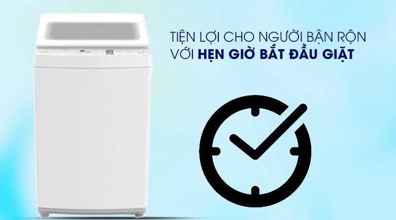 hẹn giờ giặt - Máy giặt Toshiba 9 kg AW-K1000FV