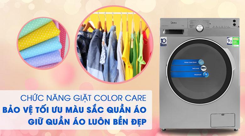 Color Care