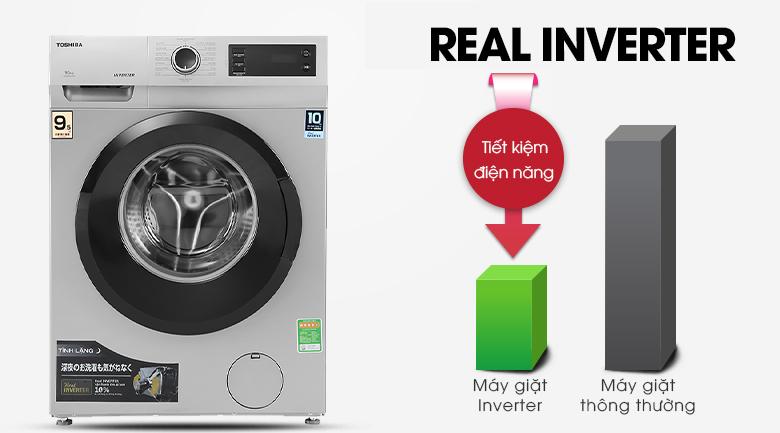 Real Inverter