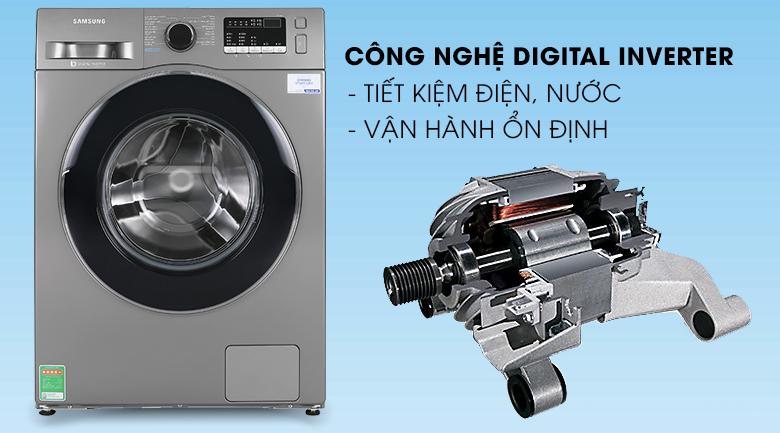 Công nghệ Digital Inverter