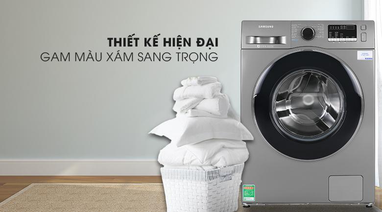 Thiết kế máy giặt