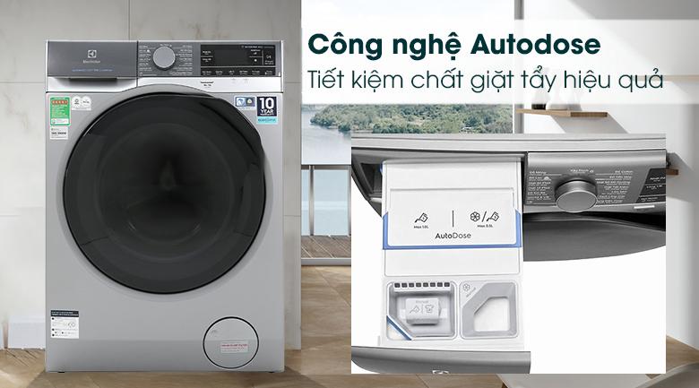 Máy giặt Electrolux EWF1141SESA - Autodose