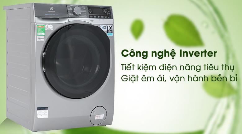 Máy giặt Electrolux EWF1141SESA - Inverter