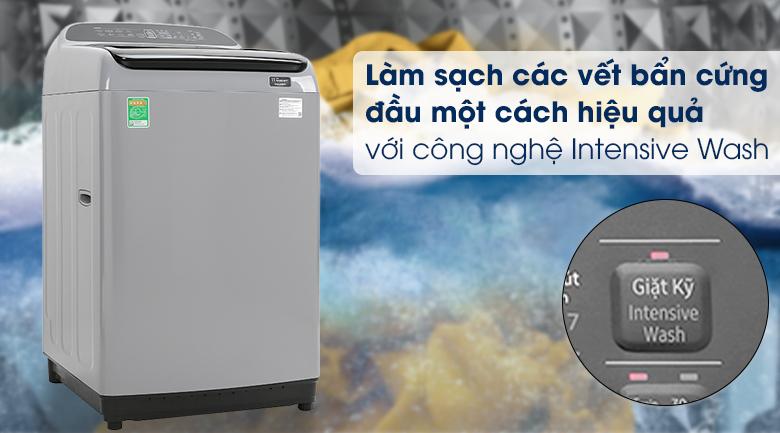 Máy giặt Samsung Inverter 10 kg WA10T5260BY/SV - Intensive Wash