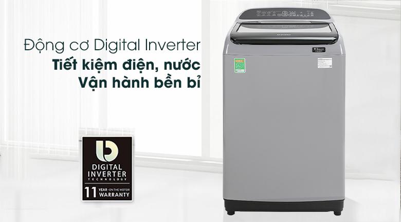 Máy giặt Samsung Inverter 10 kg WA10T5260BY/SV - Digital Inverter