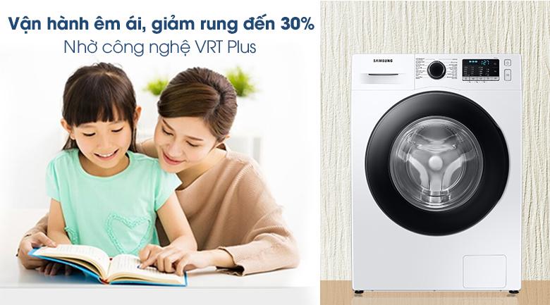 Máy giặt Samsung Inverter 10kg WW10TA046AE/SV - VRT Plus