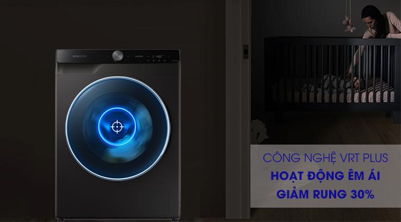 Máy giặt sấy Samsung WD14TP44DSB/SV - VRT Plus