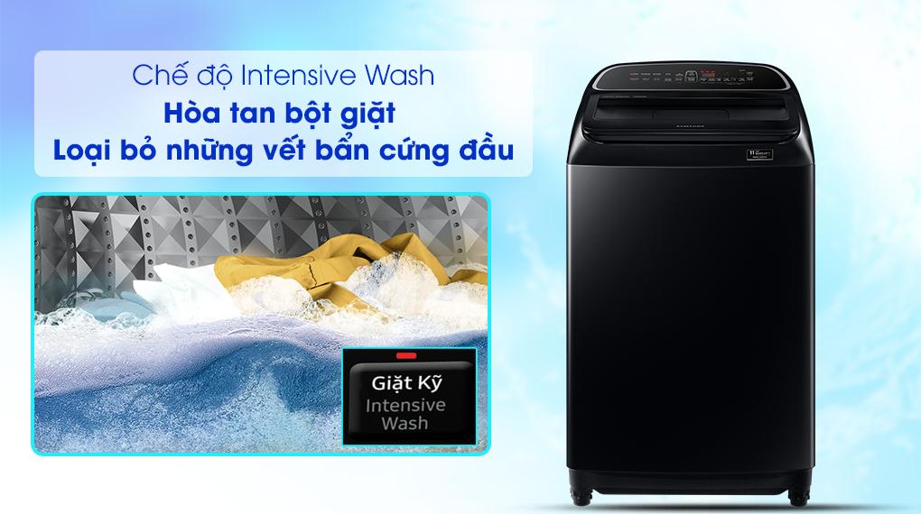 Máy giặt Samsung WA11T5260BV/SV - giặt sâu