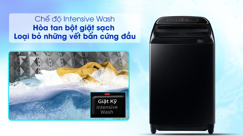 Máy giặt Samsung WA11T5260BV/SV - Magic Dipenser