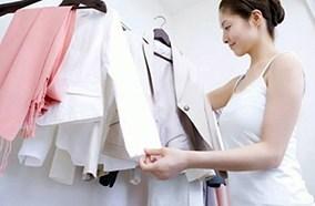 8 chế độ giặt nhanh chóng và thuận tiện