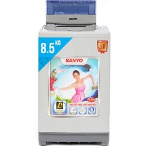Xem bộ sưu tập đầy đủ của Máy giặt Sanyo ASW-S85VT 8.5kg