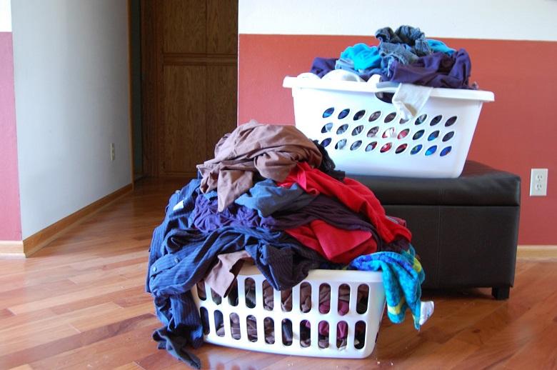 Khối lượng giặt 8 kg